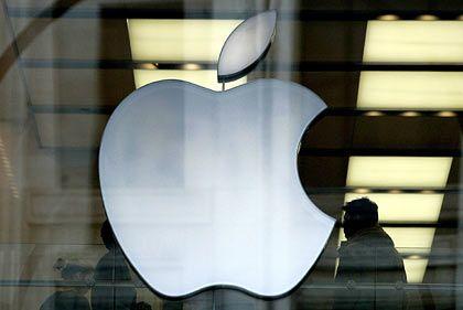 Der blasse Apfel soll grün werden: Apple will die Umwelt schützen