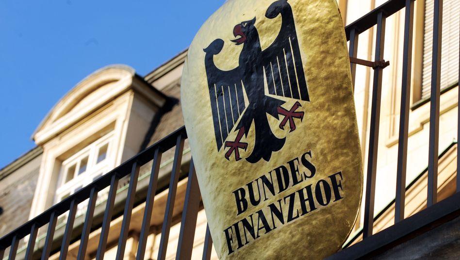 Bundesfinanzhof in München: Hausschwamm-Sanierung leichter absetzbar