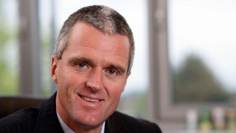 Auf Erfolg gebürstet: Stefan Heidenreich ist der künftige CEO des Nivea-Konzerns