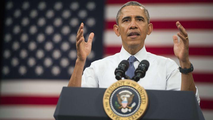 Obama, Merkel, Kohl: So schnitt die Börse unter ihrer Regierung ab