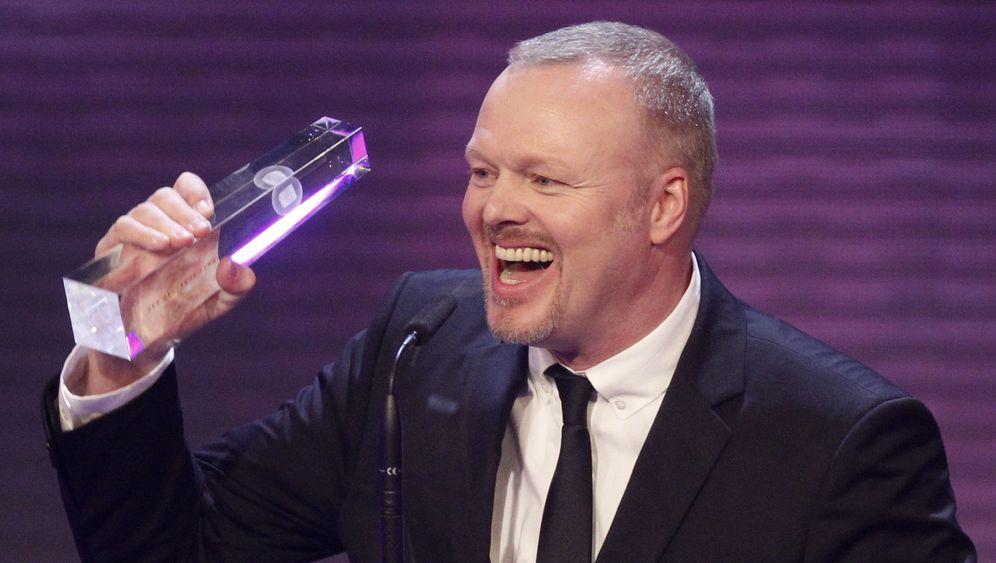 Deutscher Fernsehpreis: Die besten und beliebtesten TV-Stars