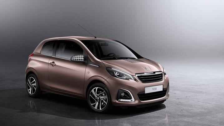 Der dreiköpfige Löwe: Gewinner und Verlierer des Peugeot-Deals