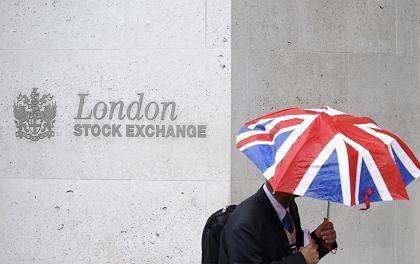Europäische Spitze: Nirgends wurde mit IPOs im zweiten Quartal so viel Geld eingeworben, wie in London