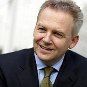 Offizieller Kandidat: Daimler-Manager Grube soll die Bahn mobil machen