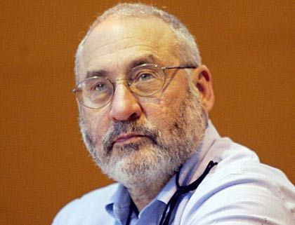 Globales Identitätsbewusstsein: Welt-Ökonom Stiglitz