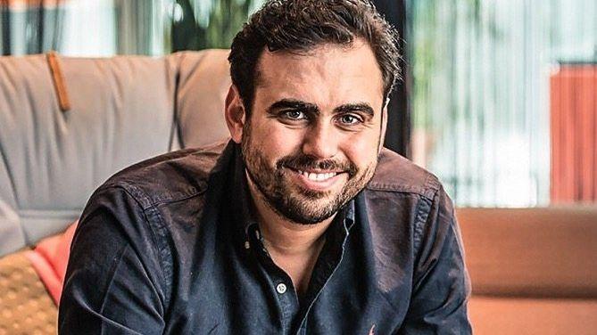 Verkaufstalent: Insurtech-Unternehmer Julian Teicke.