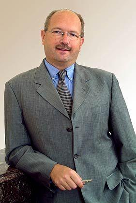 Neuer Chef bei Arcelor Mittal: Stahlmanager Junck
