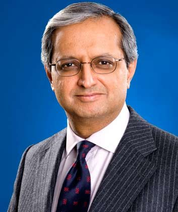 Optimistische Prognose: Citigroup-Chef Pandit