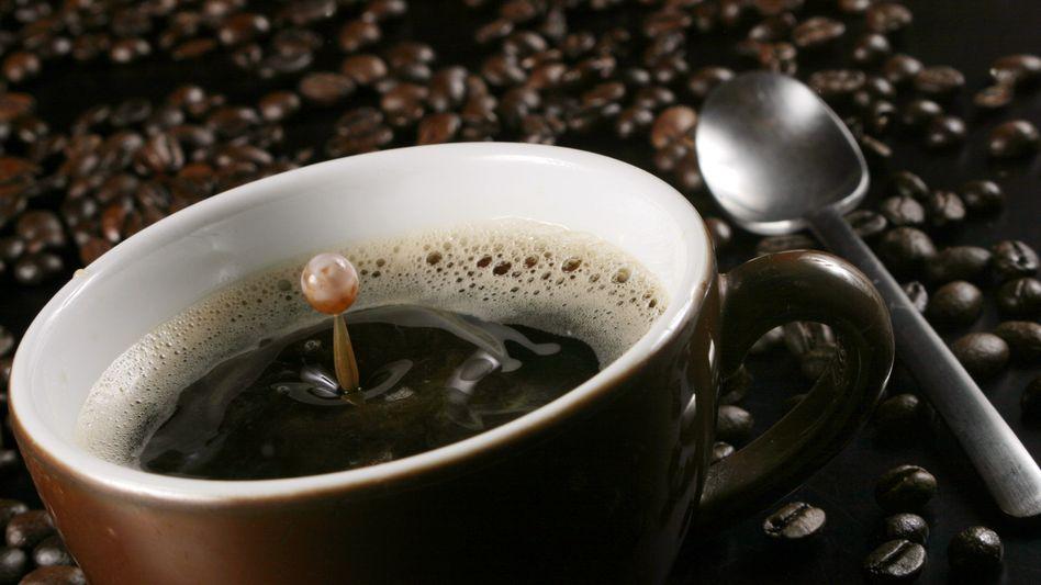Für viele das Beste am Morgen: Die Kaffee-Holding JDE Peet's erwirtschaftet vier Fünftel des Umsatzes mit abgepacktem Kaffee und Tee im Einzelhandel
