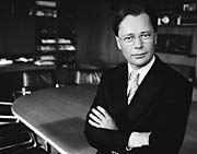 Will die Fernsehsparte ausbauen: Thomas Middelhoff