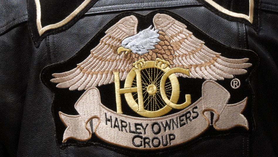 Die Harley Owners Group, H.O.G., ist eine vom Unternehmen finanzierte Community für Fans der berühmten Motorräder