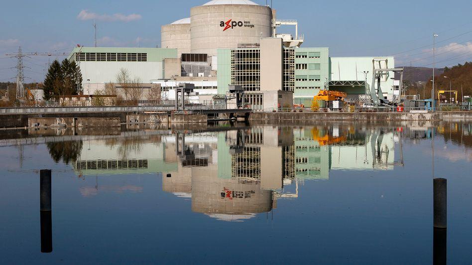 Atomkraftwerk Beznau in der Schweiz: Überprüfung ergab Sicherheitsmängel
