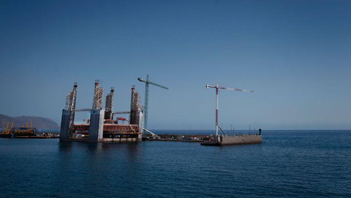 Exxon, Shell und Co.: Das sind die größten Ölkonzerne der Welt