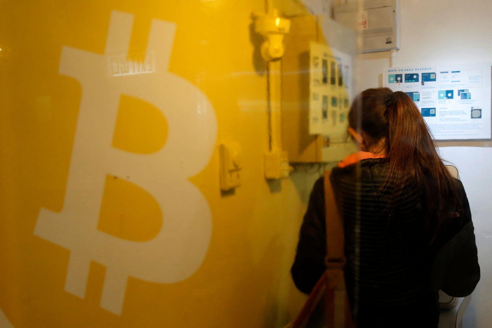 Asia Bitcoin