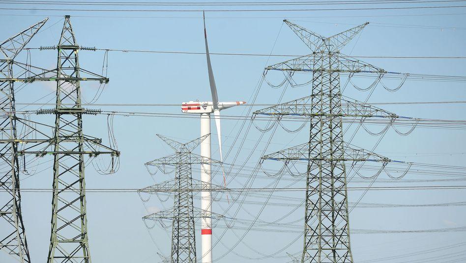 Strom aus Windkraft: Deutschland muss keine Subventionen für Ökostrom aus dem Nachbarland zahlen