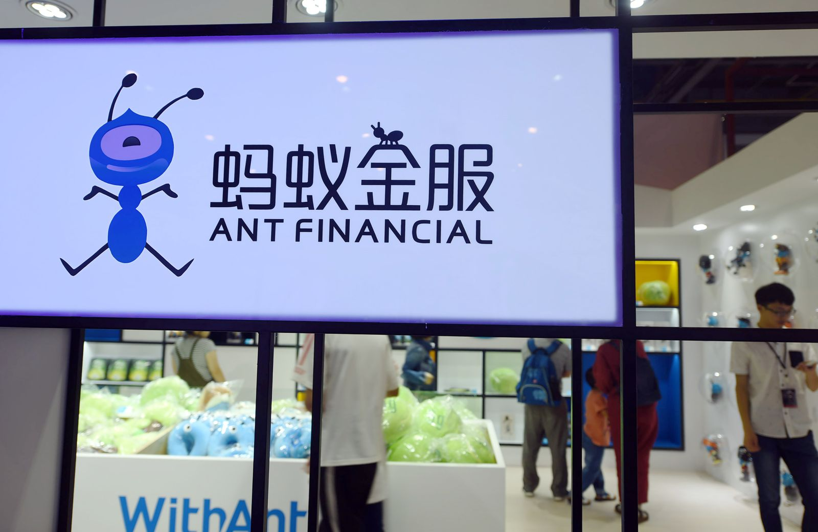 CHINA-TRADE-TECHNOLOGY-ECONOMY