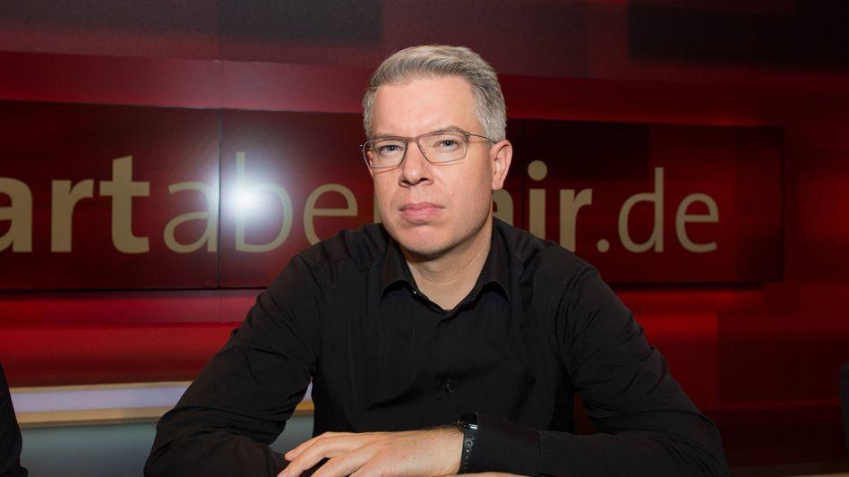 TV-Löwe, Unternehmer und Start-Up-Investor: Frank Thelen