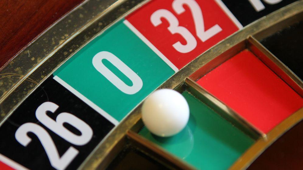 Finanzmärkte: Die Geldhäuser zocken wieder