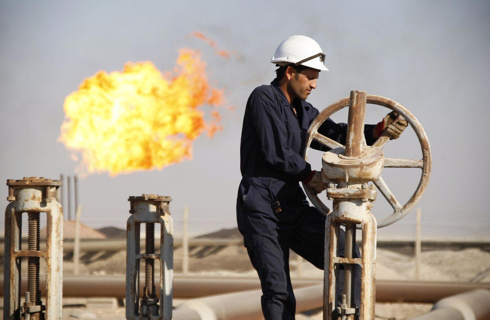 Exxon/Irak