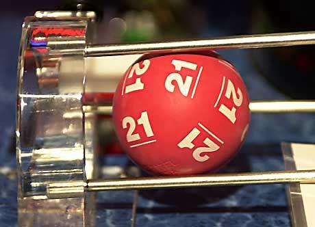 Lotterie als Renditebringer: Zinswetten versprechen Geldanlage mit Spielspaß