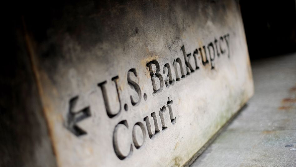 Erstes Opfer der Euro-Schuldenkrise in den USA: Entsteht aus der Euro-Krise eine globale Kettenreaktion?