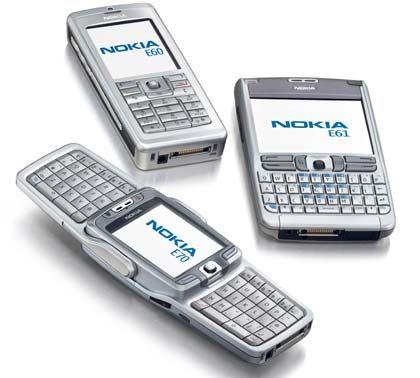 Unterstützung für die neue E-Serie: Mit der Übernahme von Intellisync komplettiert Nokia sein Business Center