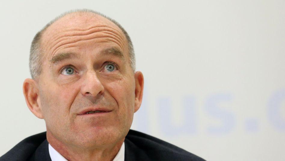 Karl-Erivan Haub: Der Geschäftsführer der Tengelmann-Gruppe setzte Detektive auf verschiedene Personen an