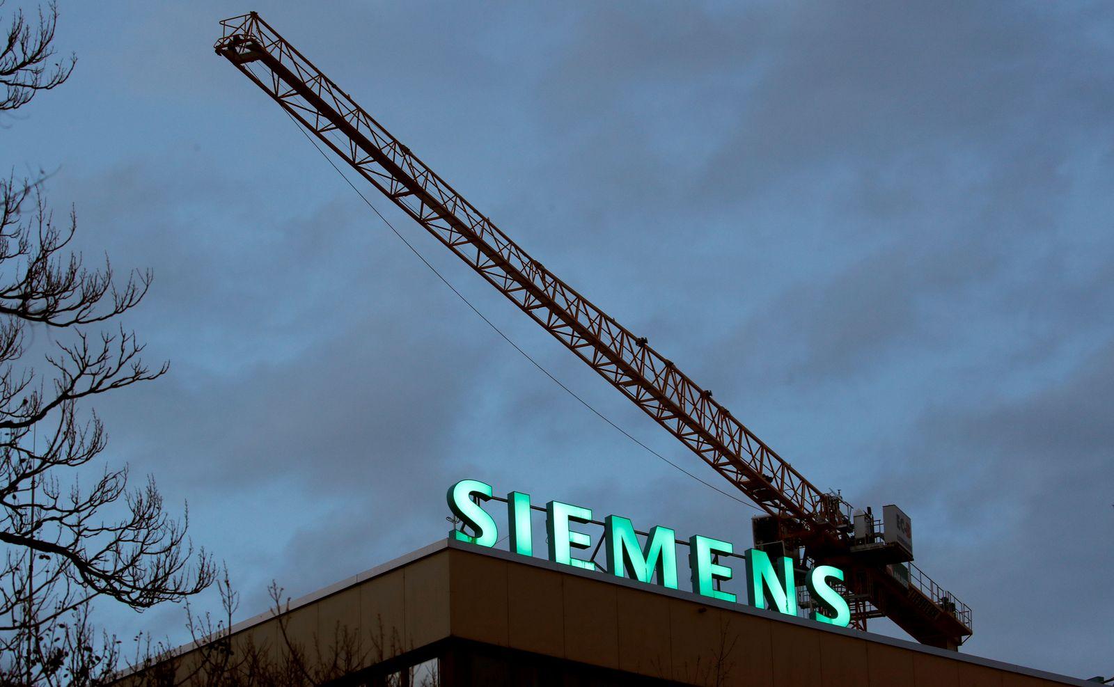 SIEMENS-RESULTS/