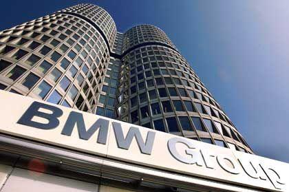 """BMW-Zentrale: Gewerkschaft kritisiert """"kurzfristiges Renditedenken"""""""