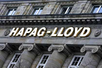Zentrale von Hapag-Lloyd: Die Rettung wird für alle Beteiligten teurer