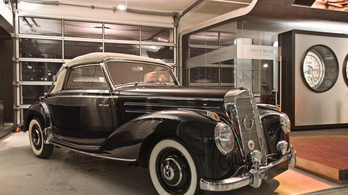 Auto-Ikonen in Bildern: Wenn Alteisen zu Klassik wird