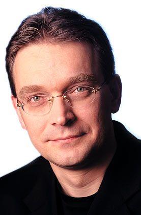 Jörg Bueroße: Abschied von Tomorrow Focus