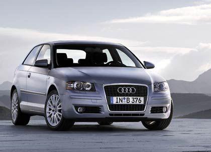 Erfolgreicher Audi A3: 11,3 Prozent Absatzplus bis Ende Oktober