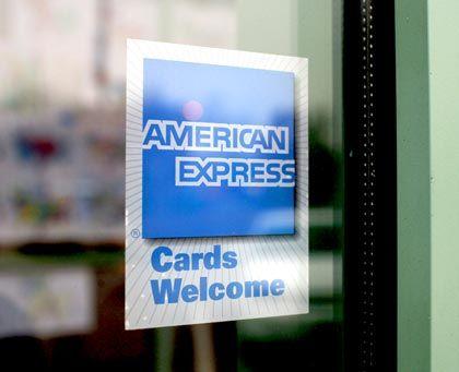 Muss Personal entlassen: American Express verschärft Sparkurs