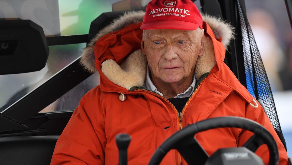 Niki Lauda: Der Rennfahrer als Unternehmer