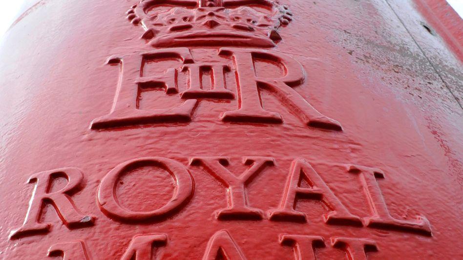 Royal Mail: Furioses Börsendebüt