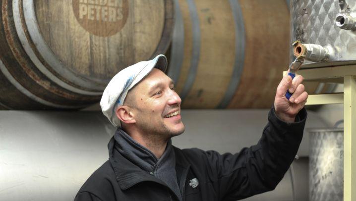 Berliner Biermanufakturen: Hier braut sich was zusammen