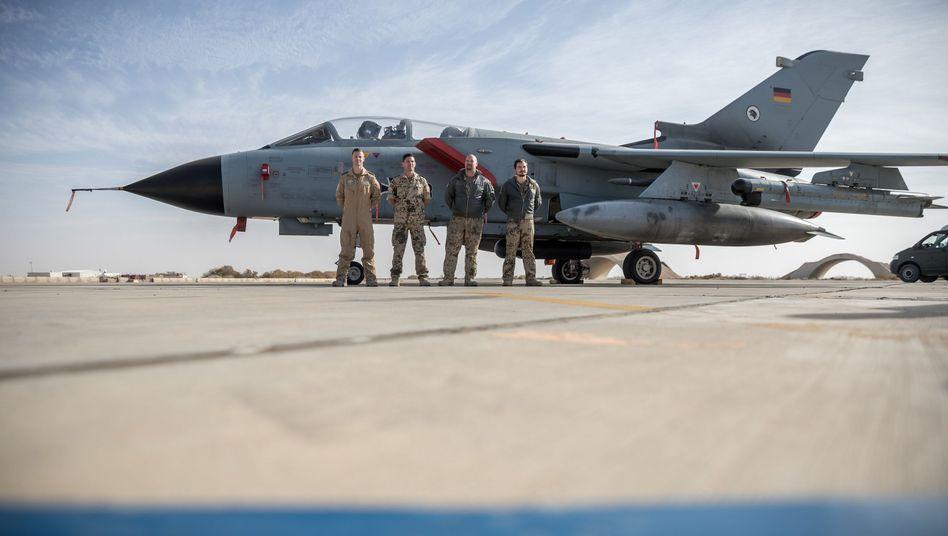 Tornado-Kampfflugzeug der Bundeswehr: Die alten Jets müssen dringend ersetzt werden - nur wodurch?
