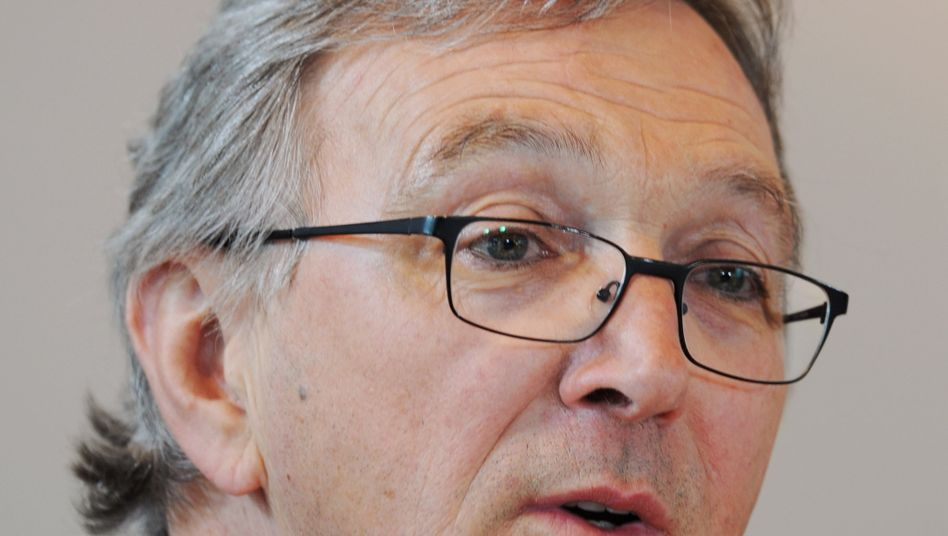 Mehr Weitsicht? Wolfgang Mayrhuber kontrolliert künftig den Chiphersteller Infineon