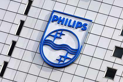 Philips: Alle Bereiche im Krisenmodus