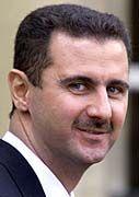 Kein größenwahnsinniger Machthaber: Syriens Staatschef Bashar al-Assad