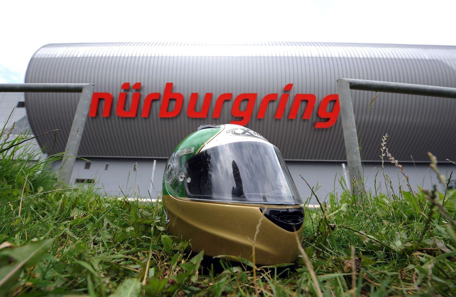 NICHT VERWENDEN Nürburgring