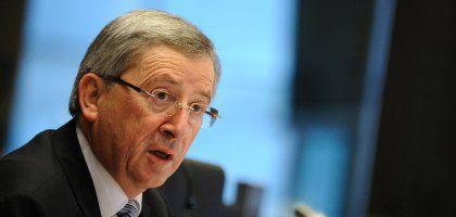 """Gegenspieler Juncker: """"Ich werde nicht in allen Fällen dafür plädieren, dass Deutschland den Posten des EZB-Präsidenten stellen wird"""""""