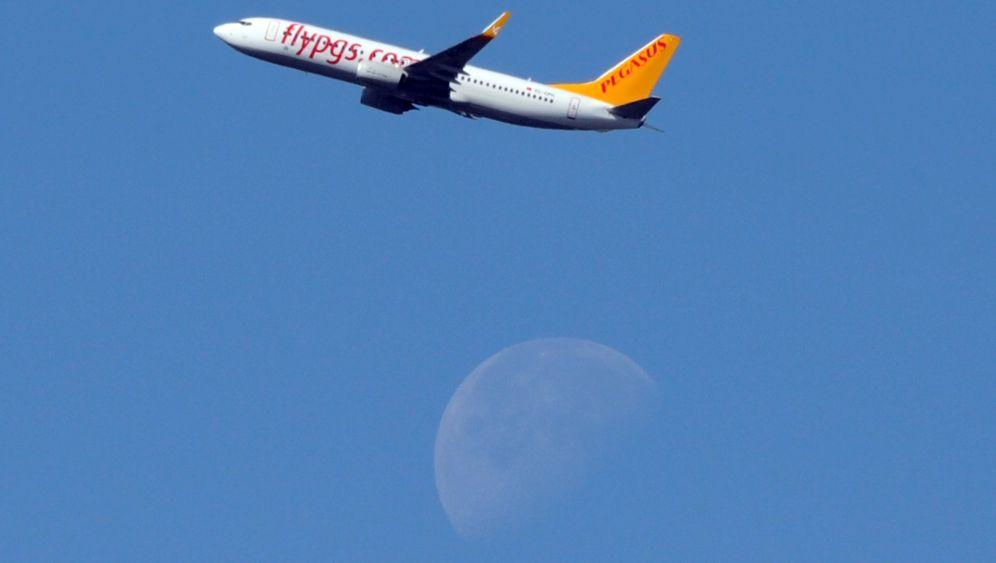Zehn Engelchen, zehn Teufelchen: Das Klima-Ranking der Luftfahrt