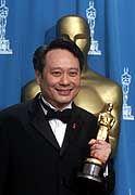 """Für """"The Hulk"""" engagiert: Oscar-Preisträger Lee"""