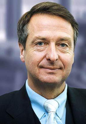 Kennt das Geschäft der Förderbanken: NRW.Bank-Chef Schröder