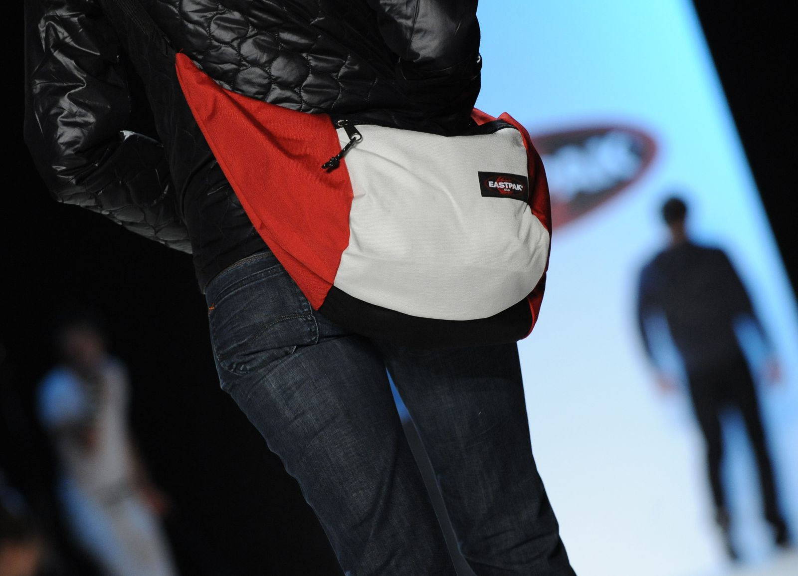 Mercedes-Benz Fashion Week Berlin - Eastpak