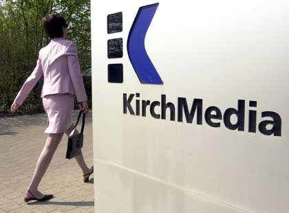 KirchMedia: Hat Saban keine Chance mehr?
