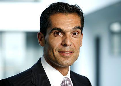 Löst Wulf Böttger ab: Neuer MLP-Vertriebschef Suleiman