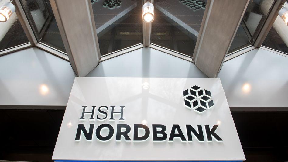 HSH Nordbank: Verkauft und künftig mit neuem Namen